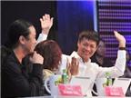 Giám khảo Vietnam's Got Talent: Cần học cách... chê