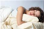 Làm sao để ngủ ngon giấc mỗi ngày