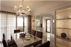 Những xu hướng thiết kế nhà 2012