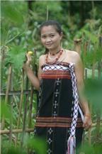 Góc ảnh: Độc đáo trang phục của thiếu nữ dân tộc (P4)
