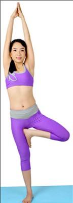 Tập yoga cho giấc ngủ ngon