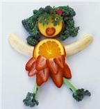 Thực phẩm đẩy lùi tàn nhang