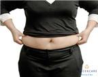 Giảm béo hiệu quả, an toàn sau sinh
