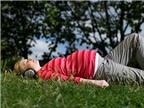 Bà bầu có được ngủ thẳng lưng?