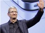 CEO Apple có thu nhập cao nhất nước Mỹ