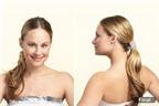 15 kiểu tóc dễ thực hiện dành cho cô dâu