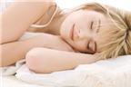 4 thói quen tốt trước khi đi ngủ