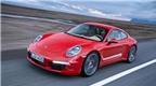 Porsche 911 - Tuyệt tác thiết kế của thời đại