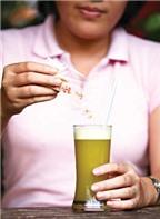 Ăn kiêng giải độc để giảm cân?