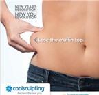 Làm thon gọn cơ thể với CoolSculpting