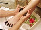 Tác dụng chữa bệnh của massage Thái