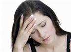 Tóc ướt đi ngủ gây đau đầu