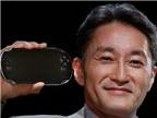 CEO mới hứa hẹn đưa Sony trở lại thời hoàng kim