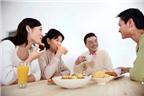 Những việc cần tránh ngay sau bữa ăn