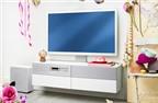 TV thông minh tích hợp đồ nội thất