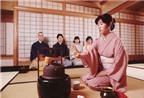 Những điều thú vị trong trà đạo của người Nhật