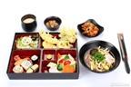 Sức hấp dẫn của món ăn Nhật