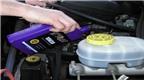 Bí quyết chọn dầu nhớt xe hơi