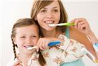 Răng sạch giảm nguy cơ viêm phổi