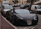 Siêu xe Bugatti mui trần của tỉ phú hàng đầu nước Nga
