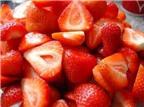 Chùm ảnh: Những thực phẩm ngăn ngừa bệnh viêm khớp hiệu quả