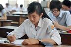 Ôn thi tốt nghiệp THPT: Luyện cách làm bài thi trắc nghiệm