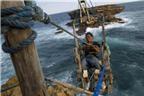 Ảnh thú vị về nghề câu cá trên khắp thế giới