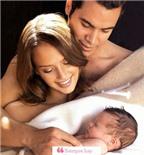 Bí quyết giữ chồng sau khi sinh
