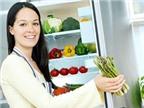 Cách sử dụng tủ lạnh ít hao điện