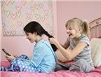 Chăm sóc để con trẻ dậy thì đúng tuổi