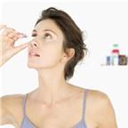 Bí quyết chăm sóc mắt trong mùa nóng