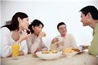 Tôi hay bị chướng bụng sau khi ăn, làm sao để khắc phục?