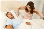 Nhìn cách ngủ, đoán tính người