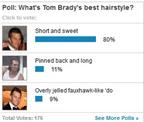 Mái tóc nào được chuộng nhất Hollywood?