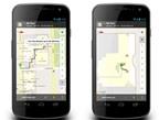 Google Maps và Google Offers dành cho Android