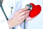 Những dấu hiệu của bệnh tim