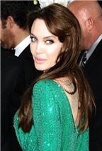 9 bản phác thảo váy cưới dành cho Jolie