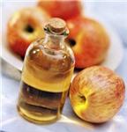 3 bước để tẩy nốt ruồi bằng dấm táo