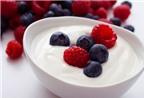 Sữa chua: chữa bệnh đường ruột hiệu quả