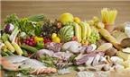 Thực phẩm nào tốt cho trí não mùa thi?