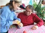 Phục hồi sức khỏe sau đột quỵ
