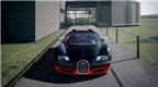 Siêu xe Bugatti Veyron nào nhanh nhất?