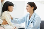 Cách nhận biết trẻ nhiễm giun kim