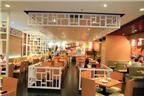 Không gian ẩm thực tại Xinwang Hong Kong Café