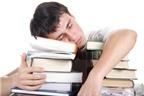 Chữa bệnh ngủ gật