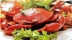 Đổi bữa với hải sản thơm ngon