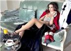 Miranda Kerr ngọt ngào và phong cách