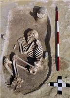 Phát hiện mới thú vị về Thời kì đồ đá: Phân hoá giàu nghèo