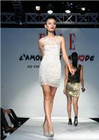 Phong cách Pháp với Elle