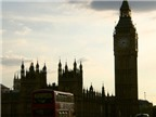 Những bức ảnh hiếm bên trong tháp đồng hồ Big Ben nổi tiếng